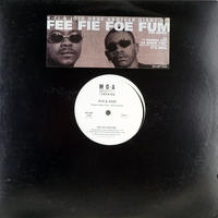 K-Ci & JoJo - Fee Fie Foe Fum The Remix