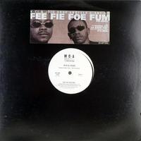 K-Ci & JoJo // Fee Fie Foe Fum The Remix // RK017A