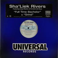 Sha'Liek Rivers // Full Time Bachelor // RS009A