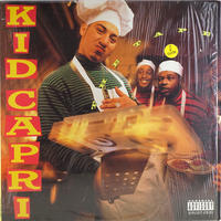 Kid Capri // The Tape // HK020B