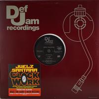 Juelz Santana // Clock Work // HJ026A