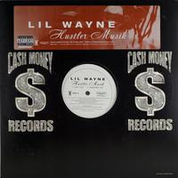 Lil Wayne // Hustler Musik // HL028A