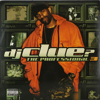 DJ Clue // The Professional 3 // HD043A