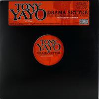 Tony Yayo // Drama Setter // HT033A