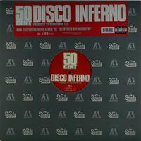 50 Cent // Disco Inferno // H99011A