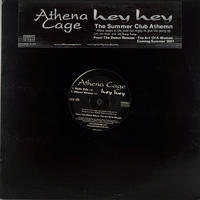 Athena Cage - Hey Hey