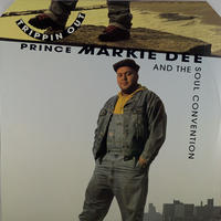 PRINCE MARKIE DEE feat. MARY J. BLIGE // TRIPPIN OUT // HP005B