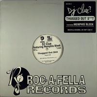 DJ Clue // Thugged Out Shit // HD004A