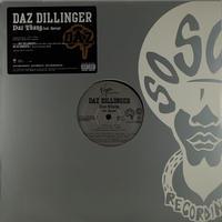 Daz Dillinger // Daz Thang // WD039A