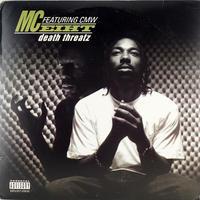 MC Eith - Death Threatz (LP)