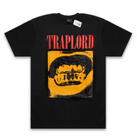 TRAP LORD Tシャツ -GRILLS S/S TEE / BLACK-