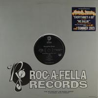 Memphis Bleek // EveryThing's A Go // HM025B
