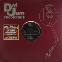 Methodman - What's Happnin'