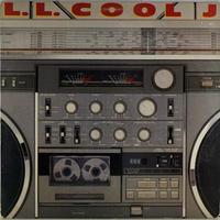 LL Cool J // Radio // HL020C