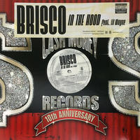 Brisco // In The Hood feat.Lil Wayne // HB039A