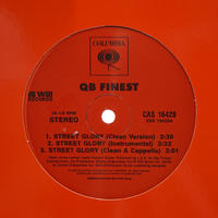 QB Finest // Street Glory // HQ001A