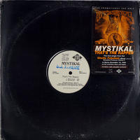 Mystikal // That's The Rapper // HM015D