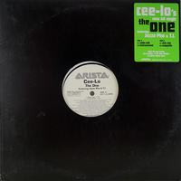 Cee-Lo // The One // HC010A