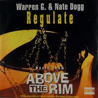 Warren G & Nate Dogg / 2Pac - Regulate / Pain