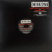 Chingy // Nike Aurra's & Crispy Tee's // HC020A