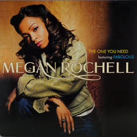 Megan Rochell - The One You Need // RM035A