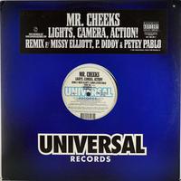 Mr.Ceeks // Lights,Camera,Action!(Remix) // HM005A
