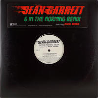 Sean Garrett // 6 In The Morning Remix // RS017A