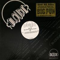Big Punisher // How We Roll feat.ASHANTI // HB016C