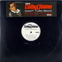 Colby O'donis - Don't Turn Back