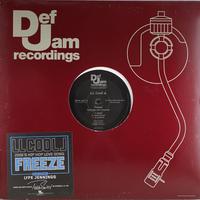 LL Cool J // Freeze // HL031A