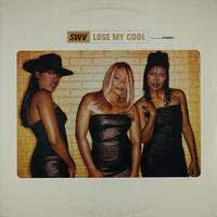 SWV Feat. Redman // Lose My Cool // RS022B