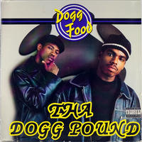 The Dogg Pound - Dogg Food (LP)