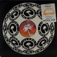 Mona Lisa - Peach // RM014B