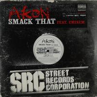 Akon feat. Eminem // Smack That // RA040A