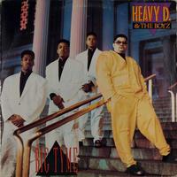 Havy D & The Boyz // Big Tyme // HH001E