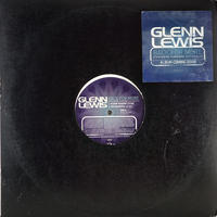 Glenn Lewis // Back For More // RG003B