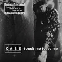 Case // Touch Me Tease Me // RC022A