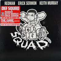 Def Squad // The Game // HD013A