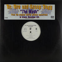 Dr.Dre And Snoop Dogg - The Wash