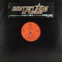 Lil Flip // Youn'ze A Trick // HL013A