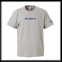 GET OVER IT!|ライトグレー