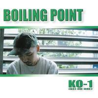CDシングル|BOILING POINT|KO-1