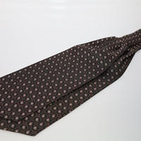 Adamley Ascot Tie/Green Paisley GNA