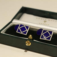 Codis Maya Cuff Links/CMD