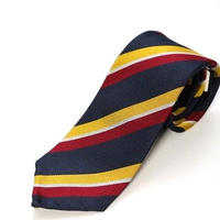 Vanners Regimental Tie