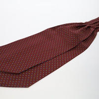 Adamley Ascot Tie/Wain Pattern WNA