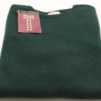 William Lockie Knit/Green