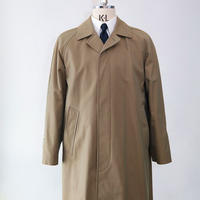 Bal Collar Coat/Khaki C4