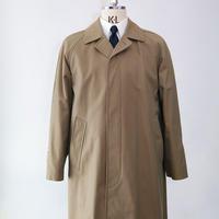 Bal Collar Coat/Khaki C4