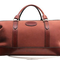 James Purdey Bag/Canvas